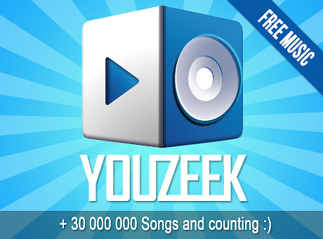 YOUZEEK Free Music