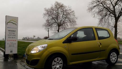 voitures d'occasion sur le Val d'Oise