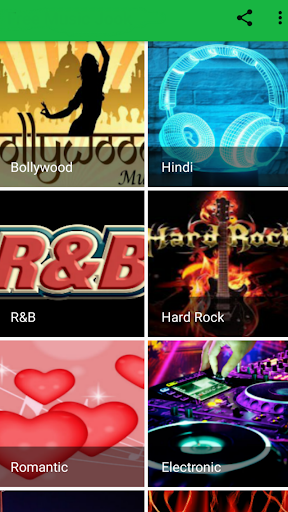 Free Music Radio Streaming Unlimited Music Apk 1