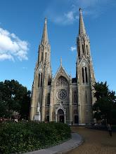 Photo: Budapest, St. Elisabeth Kirche