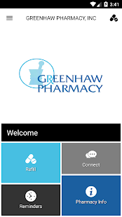 Greenhaw Pharmacy- screenshot thumbnail
