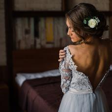Wedding photographer Yuliya Bocharova (JulietteB). Photo of 17.04.2018