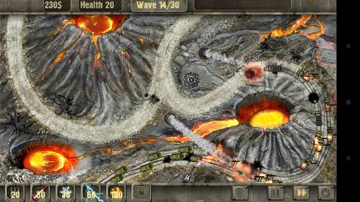 Defense Zone HD apkmind screenshots 4