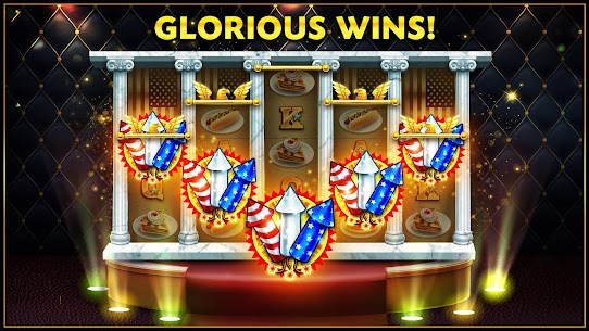 Caesars Slots: Free Slot Machines & Casino Games App Download For Android and iPhone 6