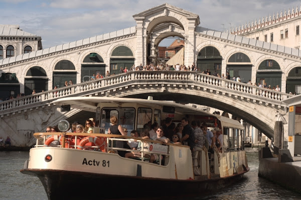 ACTV    Venezia in movimento di Isa18