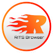 RITS Browser- Fast & Safe Browser APK