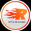 RITS Browser- Fast & Safe Browser APK