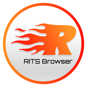 RITS Browser- Fast, Safe & Smart mobile BROWSER for pc