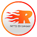 RITS Browser-  Super Fast, Safe & SMART BROWSER icon