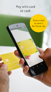 Yandex.Taxi screenshot 03