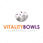 Vitality Bowls Superfood Café