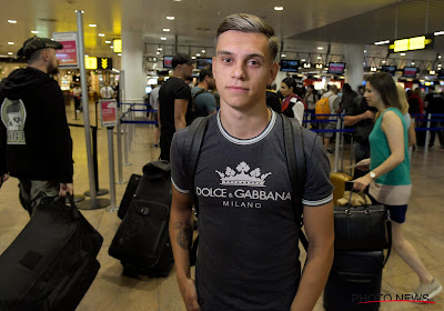 Coup dur pour Leandro Trossard qui ne reviendra pas tout de suite de blessure