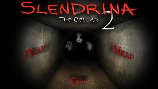 Slendrina: The Cellar 2 App Download For Android and iPhone 1