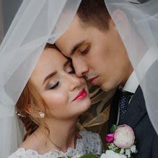 Wedding photographer Aleksandr Sirotkin (sirotkin). Photo of 26.07.2018
