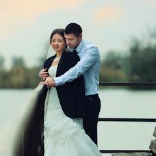 Fotograful de nuntă Sergey Zhurkin (ZhurkinSergey). Fotografia din 07.12.2013