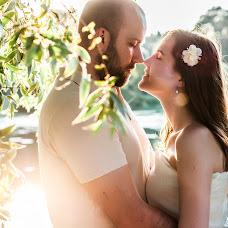 Wedding photographer Irina Avelvi (Avelvi). Photo of 08.10.2016