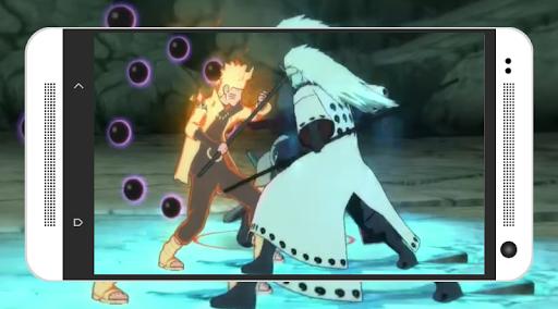 Narutimate Strom ninja Heroes for PC