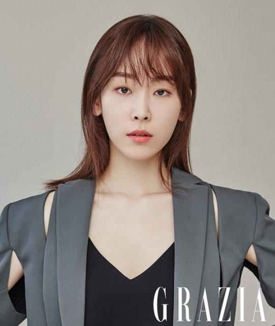 seo hyun jin now