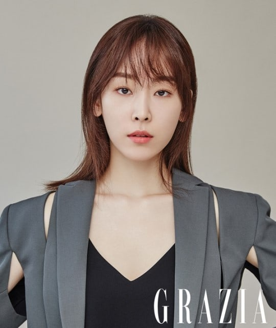 seo hyun jin now