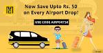 One-way Ride at One-way price- Delhi to Chandigarh Cab Ride