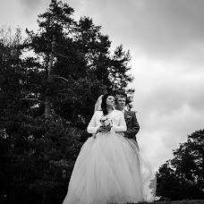 Wedding photographer Evgeniya Kharina (clubphotojen). Photo of 02.07.2014