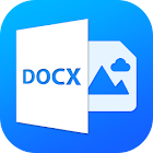 Text Scan – PDF to Word (OCR) icon