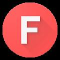 Google Fonts simge