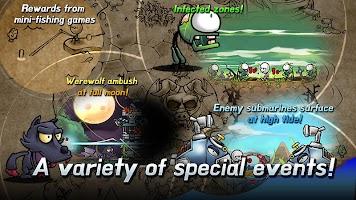 Cartoon Defense Reboot - Tower Defense