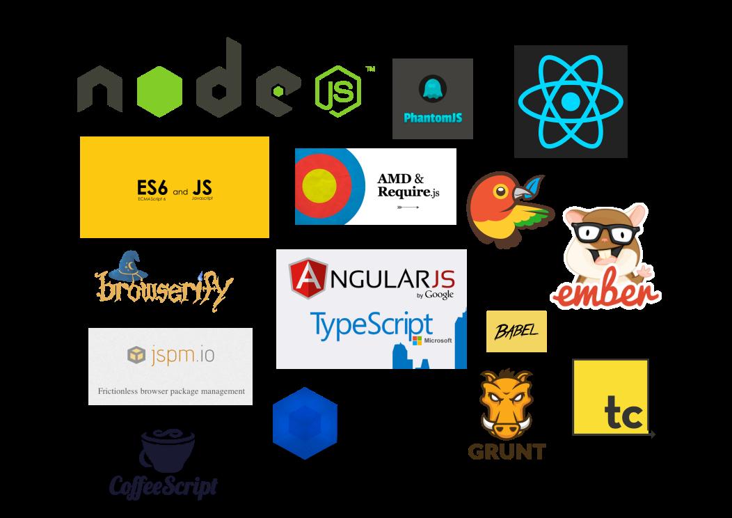 JavaScript Stack 2015