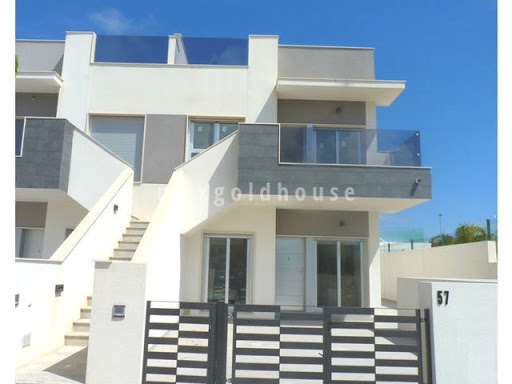 Pilar de la Horadada Townhouse: Pilar de la Horadada Townhouse for sale