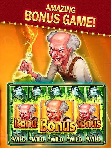 Vegas Nights Slots 2.0.5 screenshots 10