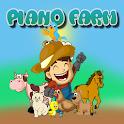 Piano Farm icon