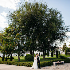 Wedding photographer Rustam Latynov (latynov). Photo of 10.10.2017