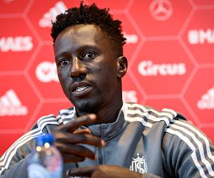 Trois noms pour remplacer Mbaye Leye au Standard