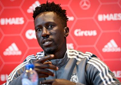 """Mbaye Leye : """"Nous n'avons pas encore ce que nous méritons"""""""