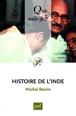 Histoire de l'Inde Michel Boivin