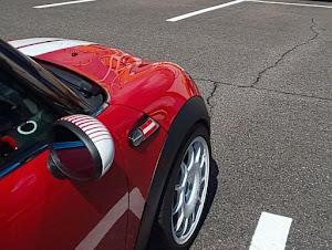 Clubman Cooper S  R55  2013のカスタム事例画像 クパチーノさんの2020年09月19日17:33の投稿