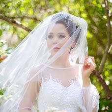 Wedding photographer Elvira Davlyatova (elyadavlyatova). Photo of 11.08.2017