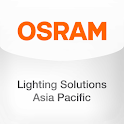 OSRAM Lighting Solutions APAC icon