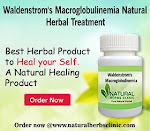 Natural Remedies for Waldenstrom's Macroglobulinemia