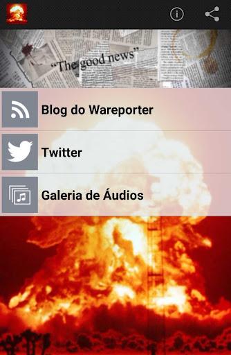 Blog do WAREPORTER
