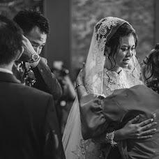 Wedding photographer Jeffri Angkasa (angkasa). Photo of 26.12.2016