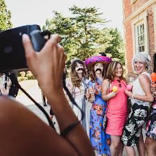 Wedding photographer Mark Wallis (wallis). Photo of 14.05.2018