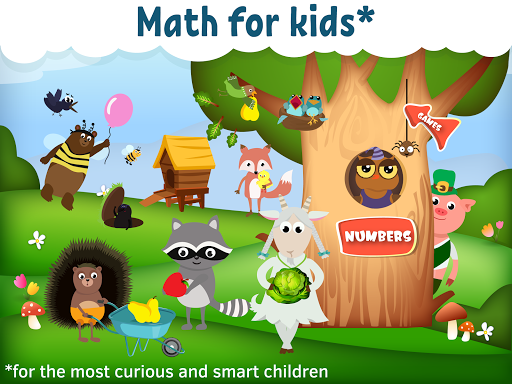 Learning numbers and counting for kids screenshots 6