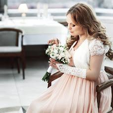 Wedding photographer Svetlana Kamenchuk (KamenchukSv). Photo of 09.11.2016
