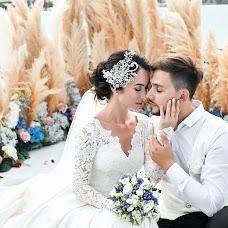 Wedding photographer Albina Paliy (yamaya). Photo of 05.10.2018