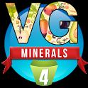 Vitamins Guide 4 - Minerals icon