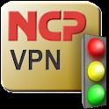 NCP VPN Client Premium icon
