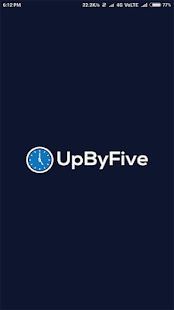 UpByFive- screenshot thumbnail