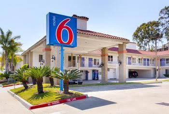 Super 8 San Diego Area/La Mesa